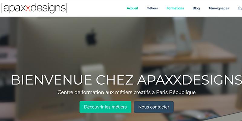 Apaxx Designs